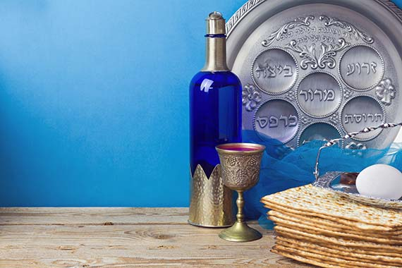 Our 106 Year Tradition: The Community Seder