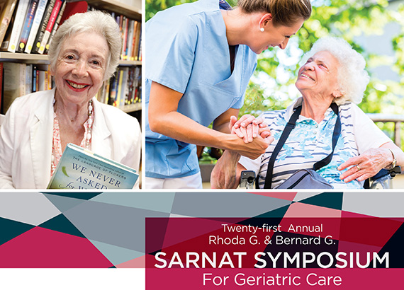 The 21st Annual Sarnat Symposium
