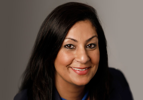 Amandeep Kaur Named Director of Annenberg School of Nursing at the Los Angeles Jewish Home