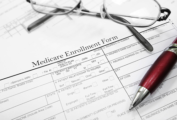 It's Time for Open Enrollment