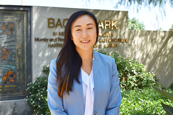 Learning From Residents Leads to New Role