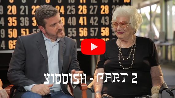YIDDISH—Part 2